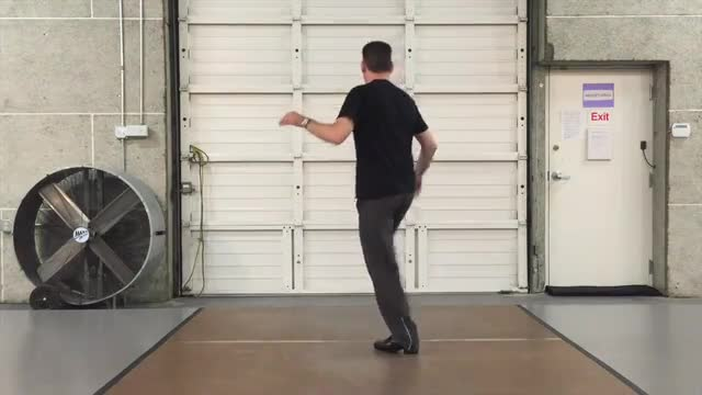 Lesson 112 - Level 2 Dance
