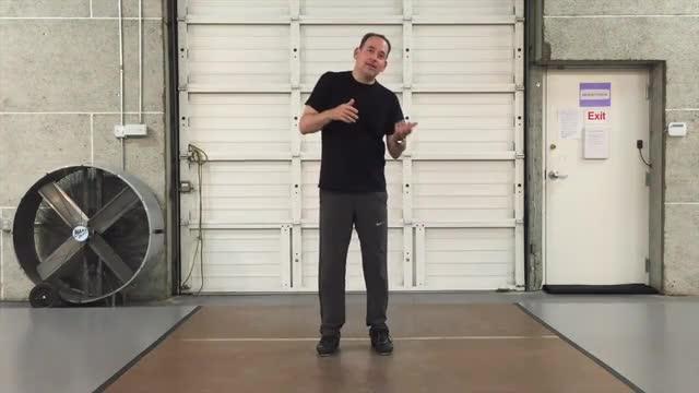 Leçon 113 - Phrase I & Swing