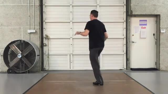 Lesson 118 - Level 3 Dance