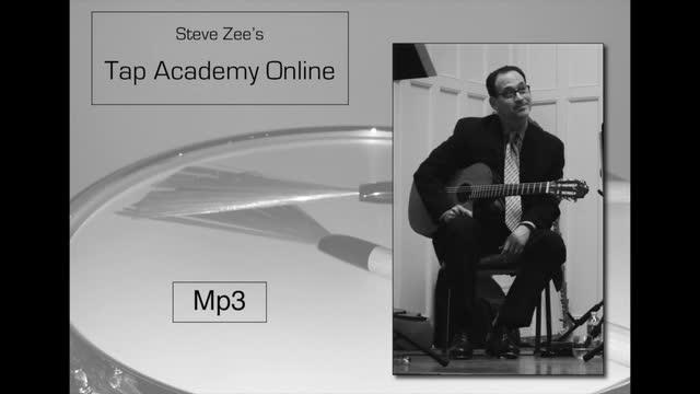 Mp3 13 | C Major Rhythm Changes