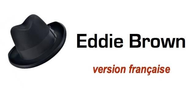 Eddie Brown 01 - le chorus secret!