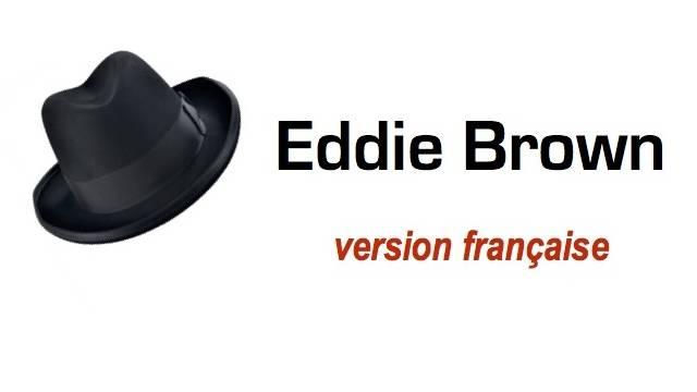 Eddie Brown 02 - chorus secret, phrase I