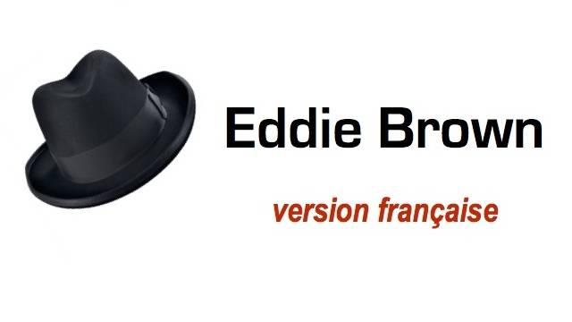 Eddie Brown 05 - chorus secret, phrase IV