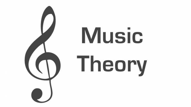 Music Theory 06B - example of an AABA melody
