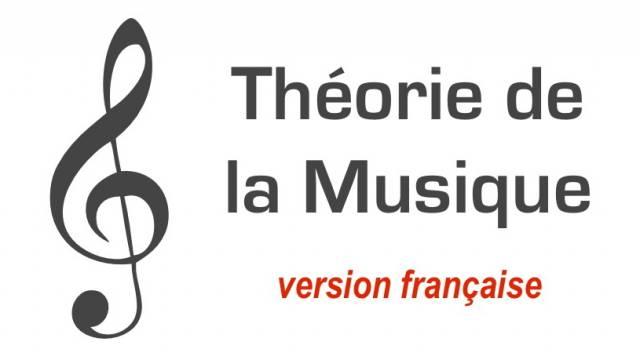 Théorie de la Musique 06A -- mélodie AABA
