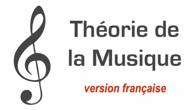 Théorie de la Musique 06B - un exemple d'un chorus AABA