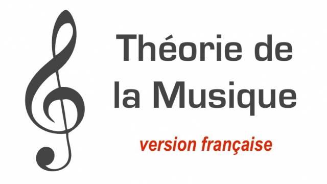 Théorie de la Musique 07 - mélodie AABC