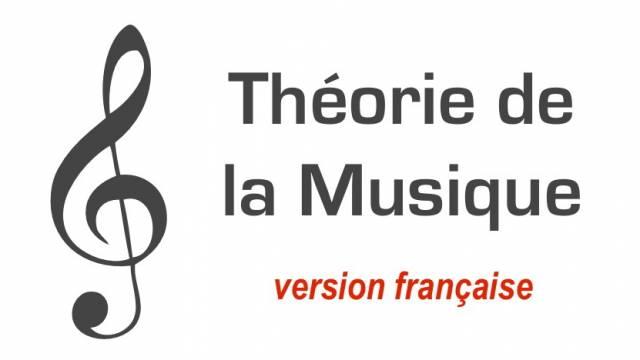 Théorie de la Musique 08 - mélodie ABAB