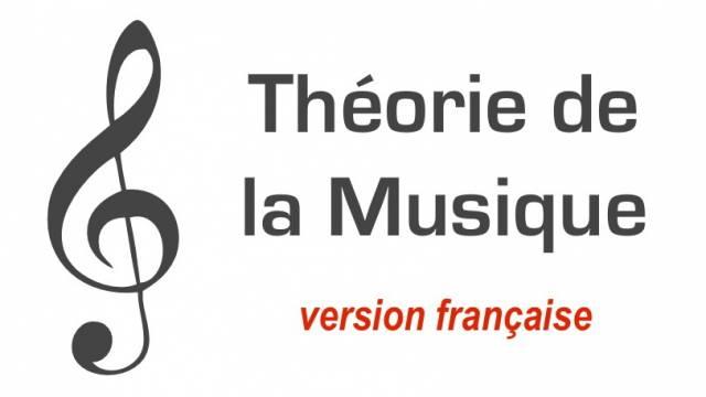 Théorie de la Musique 09A - mélodie ABAC