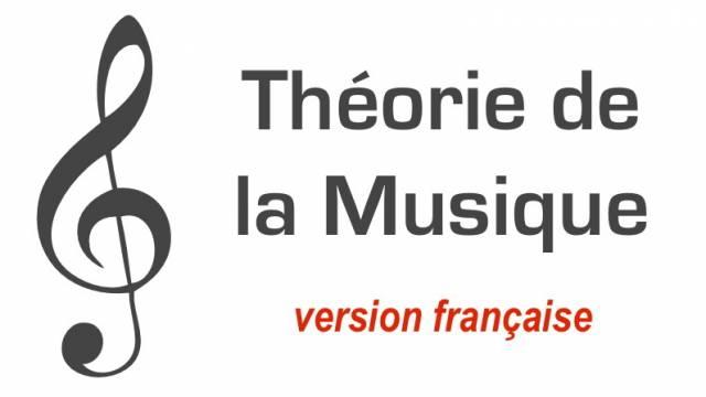 Théorie de la Musique 09B - un exemple d'un chorus ABAC