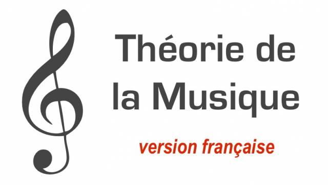 Théorie de la Musique 10 - comment ça fonctionne