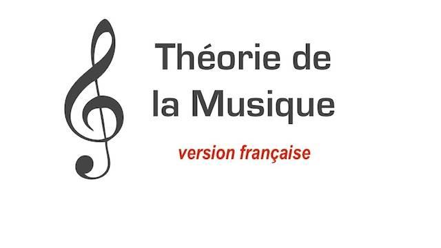 Théorie de la Musique 12 - l'indication de la mesure 2/4, 3/4, 5/4