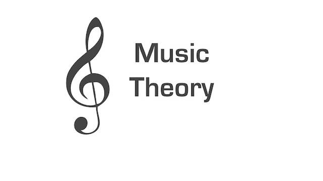 Music Theory 13 - 1/4, 1/8, 1/16 notes