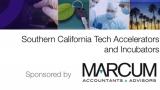 VC in the OC 2012 - Southern California Tech Accelerators and Incubators Panel