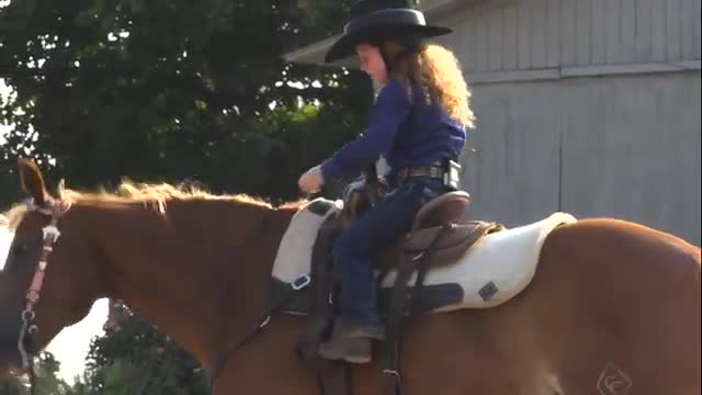 EP764 - Horsemanship Stories: Charlie Cox