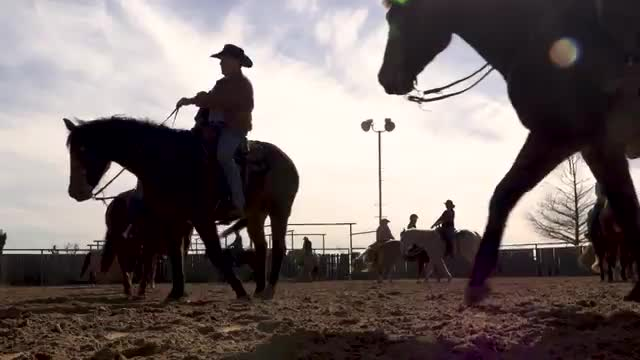 EP826_Law_Enforcement_Horsemanship__Part_1