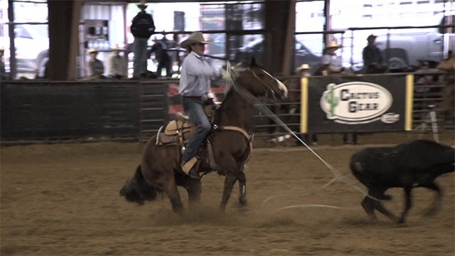 EP758 - Team Roping Clinic: Part 2