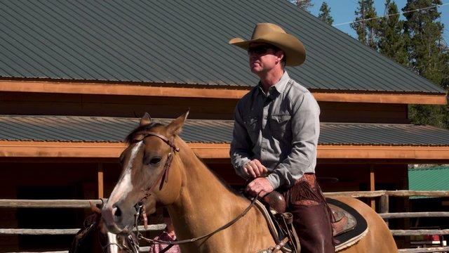 Horsemanship Stories Jenny Kuykendall