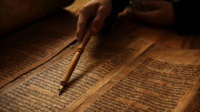 Evidence for the Bible // by Charlie Campbell