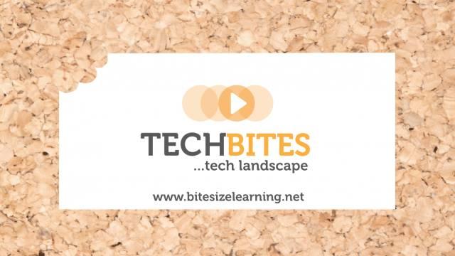 Tech Landscape