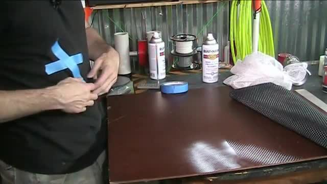 Top 10 Spray Paint Tricks
