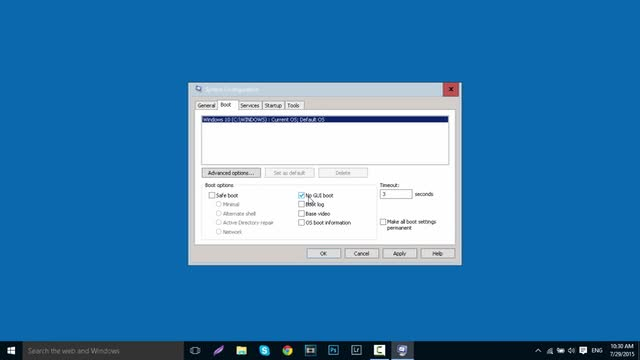 How To Make Windows 10 Faster  Faster StartupBoot Speeds  Increase Performance  No LagErrors