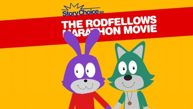 The Rodfellows Marathon Movie