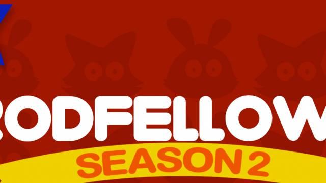 The Rodfellows Season 2 All Episodes