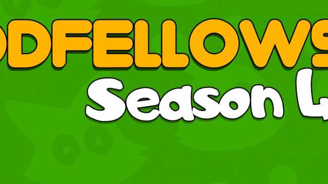 The Rodfellows Season 4 All Episodes