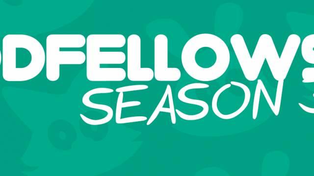 The Rodfellows Season 3 All Episodes
