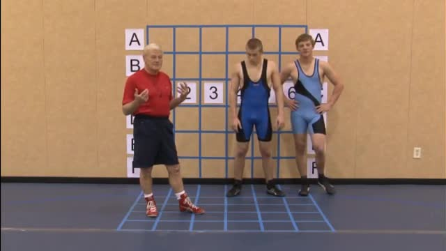 Defensive Position ENTIRE COLLECTION OF VIDEOS