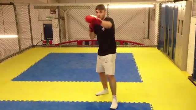 Hook Punch