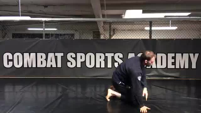 Linking 1LX & X Guard Techniques