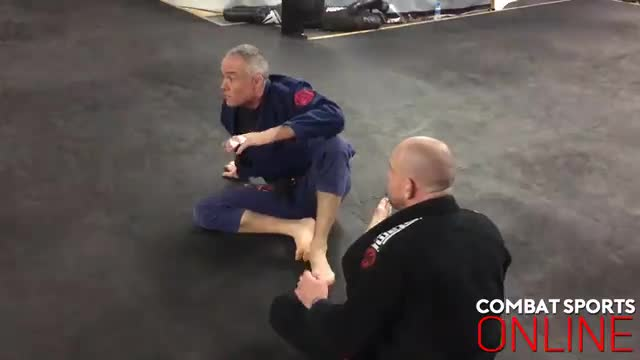 1LX > Achilles Footlock > X-Guard > Backtake