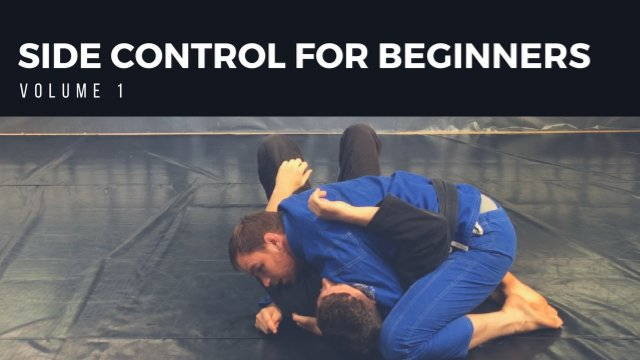 Side Control For Beginners