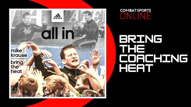 Bring The Coaching Heat