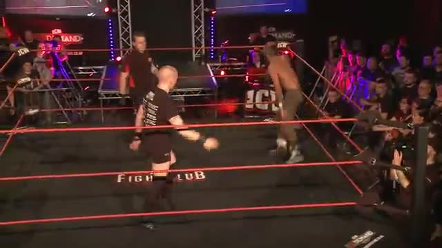 ICW Français - Fight Club 002