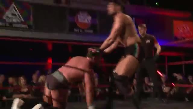 ICW Français - Fight Club 006