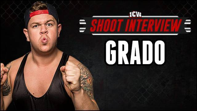 ICW Shoot Interview -  Grado - 29th October 2014