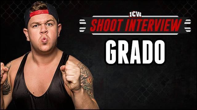 ICW Shoot Interview -  Grado - 29th October 2014