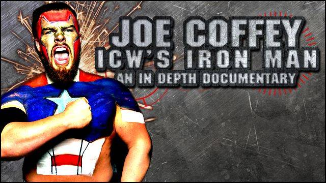 In Profile - Joe Coffey:  ICW's Iron Man