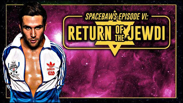 Friday Night Spacebaws! - Episode 6 - 27th March 2015