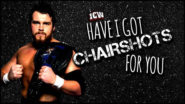 Have I Got Chairshots For You - Episode 1
