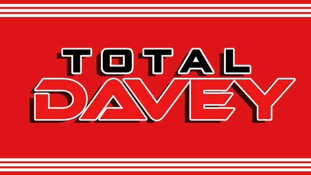 Total Davey - Episode 1
