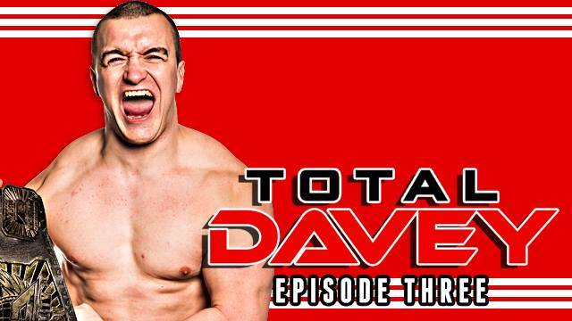 Total Davey - Episode 3