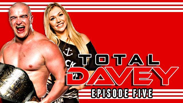 Total Davey - Episode 5