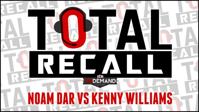 Total Recall -  Noam Dar & Kenny Williams