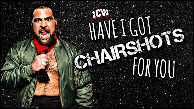 Have I Got Chairshots For You - Episode 3 - The ICW Asylum, Glasgow