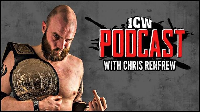 ICW Podcast - Chris Renfrew - 31st January 2016