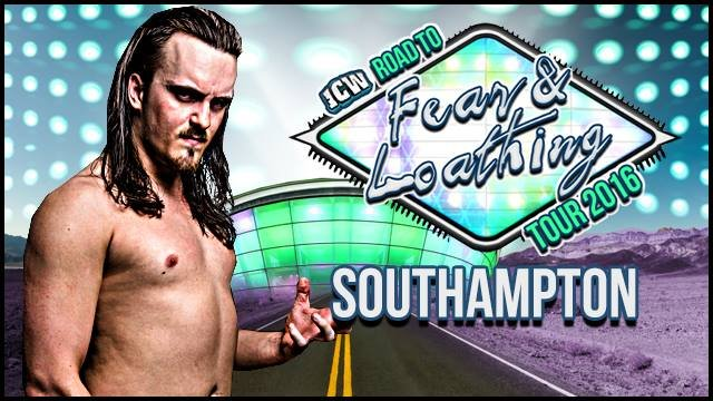 ICW That's A Paddlin' - Southampton - 29th October 2016